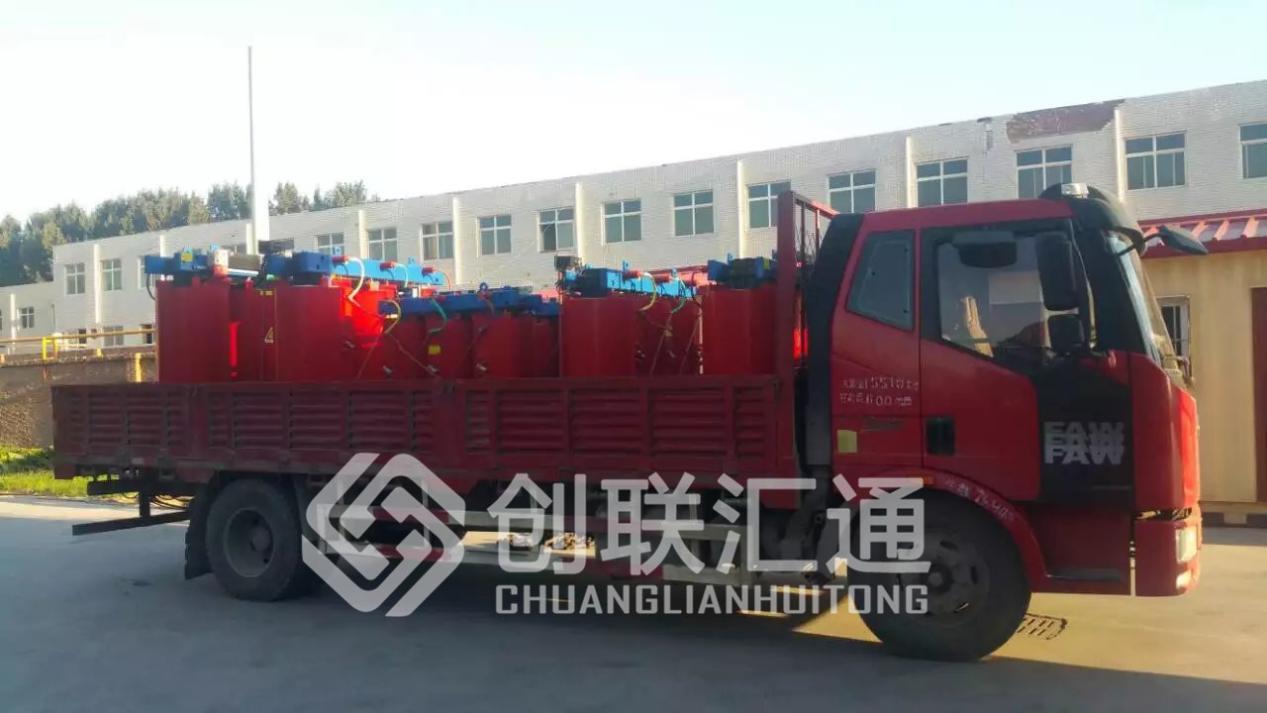 [创联汇通案例](北京)博世谷订购6KV干式变压器